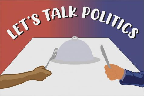 People should have in-depth conversations about politics with one another to broaden their perceptions and beliefs on important matters.