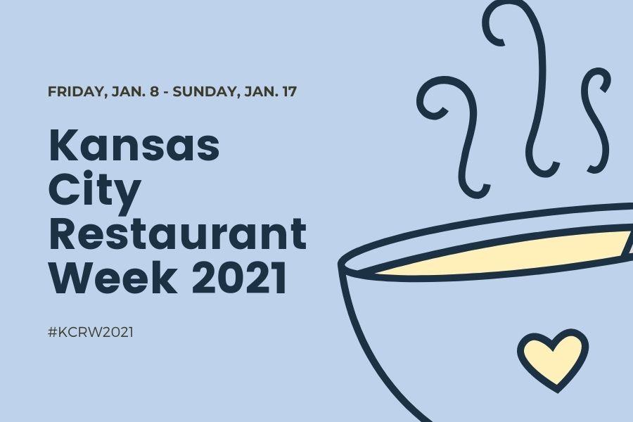 Kansas City Restaurant Week 2021 Reviews
