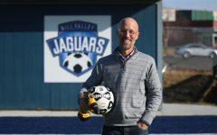 Arlan Vomhof served as Mill Valley's only soccer coach since its opening in August 2000. He also taught drafting and carpentry courses. He decided to start a new management career in residential construction starting Monday, Jan. 18.