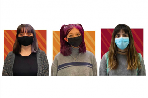 Students change their hair to explore new identities