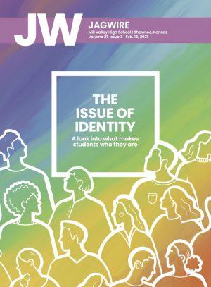 JagWire Newspaper: Volume 21, Issue 3