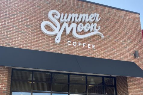 Review: Summer Moon Coffee