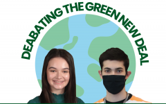 Point-Counterpoint: Is the Green New Deal a good plan?