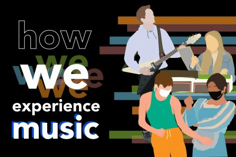 How We Experience Music