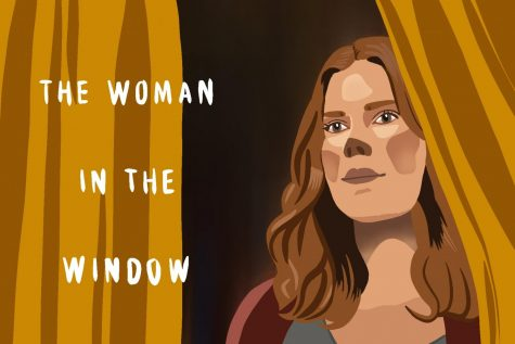 """The Netflix Original """"The Woman In The Window"""" was released Friday, May 14 and boasts a star-studded cast comprised of Amy Adams, Julianne Moore, and Gary Oldman."""