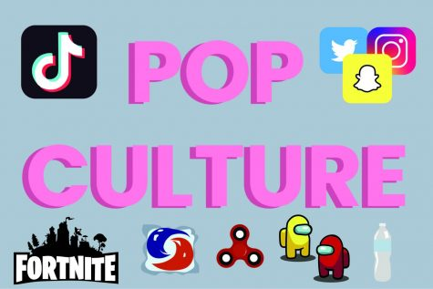Four years of pop culture