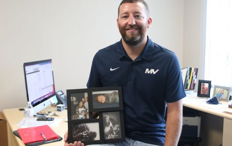 New athletic director carries on family's sports-education legacy